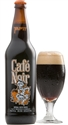 "Tap it Brewing ""Cafe Noir"" Imperial Coffee Infused Barrel Aged Porter (22 oz)"