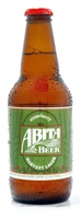 "Abita ""Strawberry Harvest"" Lager (12 oz)"