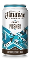Almanac Beer Co. Craft Pilsner (12oz 4-PACK)