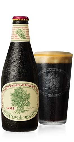 anchor brewing company our special ale christmas ale 12oz - Anchor Brewing Christmas Ale