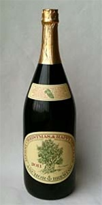 anchor brewing company our special ale christmas ale 1500 ml magnum - Anchor Brewing Christmas Ale