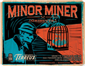 "Bruery Terreaux & The Collective ""Minor Miner"" Grisette (750ml)"