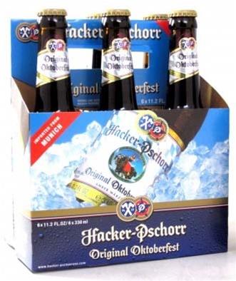 Image result for Hacker-Pschorr Original Oktoberfest