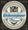 Weihenstephaner Pilsner (330 ml 6-PACK)