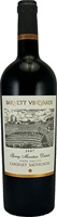 Barnett Cabernet Sauvignon Spring Mountain District 2010 (Napa Valley, California) - [AG 93]