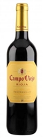 [TWO-PACK COMBO: Buy One (1) Bottle, Get 2nd Bottle for 50% OFF] Campo Viejo Tempranillo 2015 (Rioja, Spain)