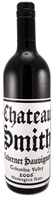 "Charles Smith ""Chateau Smith"" Cabernet Sauvignon 2009 (Columbia Valley, Washington) - [WS 91]"