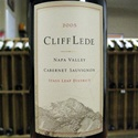 Cliff Lede Stags Leap District Cabernet Sauvignon 2005 (Napa Valley, California) [LIBRARY WINE] - [WS 92] [RP 92]