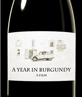 A Year in Burgundy - A Film (DVD)