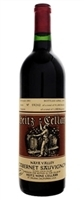 "Heitz Cellar ""Martha's Vineyard"" Cabernet Sauvignon 2013 [1.5L MAGNUM] (Napa Valley, California) - [JS 95]"