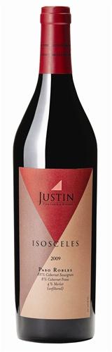 Justin Vineyards  Isosceles  Cabernet Sauvignon 2009 [1.5L MAGNUM BOTTLE] (Paso Robles California)  sc 1 st  Artisan Wine Depot & Justin Vineyards