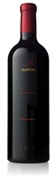 "Justin Vineyards ""Savant"" Proprietary Red 2010  [1.5 L MAGNUM] (Paso Robles, California)"