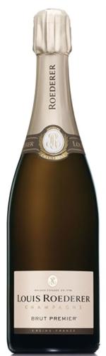 b1b5e4e77eae Louis Roederer Brut Premier NV (Champagne