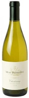 MacRostie Chardonnay 2009 (Sonoma Coast, California) - [WE 90]