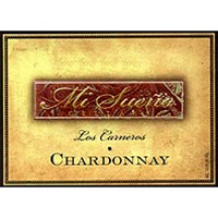 Mi Sueno Chardonnay Los Carneros 2009 (Napa Valley, California)