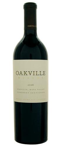 Oakville Winery Cabernet Sauvignon 2009 (Oakville Napa Valley California) - [RP 90-92]  sc 1 st  Artisan Wine Depot & Oakville Winery Cabernet Sauvignon 2009 (Oakville Napa Valley ...