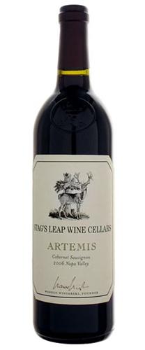Stagu0027s Leap Wine Cellars  ARTEMIS  Cabernet Sauvignon 2012 (Napa Valley California) - [RP 90]  sc 1 st  Artisan Wine Depot & Stagu0027s Leap Wine Cellars