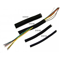 American Autowire Split Braid Wiring Harness Wrapping