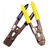 American Autowire Double & Single Crimper - Splice Clip