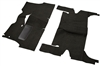 Auto Custom Carpets 1956 Chevy Hardtop 4-Dr Bench Seat - Complete Carpet (OS) (TF)