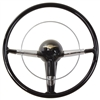 "American Retro 15"" Steering Wheel - 1955-56 Chevy"