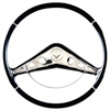 "American Retro 15"" Steering Wheel - 1958-60 Chevy"