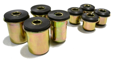 RideTech 1955-1957 Chevy Delrin Control Arm Bushings - Set