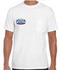 American Tri-Five Association 2020 T-Shirt - White