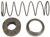 CPP 1955-57 Lower Mast Jacket Felt Seal & Retainer Spring Kit