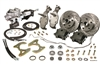 CPP 1955-57 Hydrastop Complete Front Brake Kit