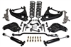 CPP 1955-57 Chevy Complete Front Suspension Rebuild Kits (OS)