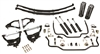CPP 1955-57 Chevy Pro-Touring Kits Stage I (OS)