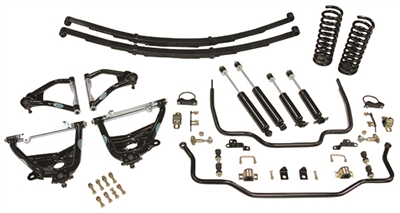CPP 1955-57 Pro-Touring Kits Stage I (OS)