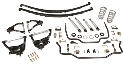 CPP 1955-57 Pro-Touring Kits Stage Ii (OS)