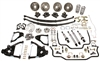 CPP 1955-57 Chevy Pro-Touring Kits Stage Iii (OS)