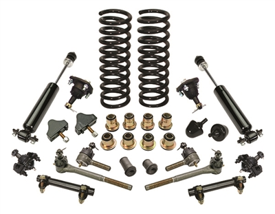 CPP 1955-57 Performance Plus Front End Kit (OS)
