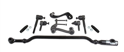CPP 1955-57 Chevy Steering Linkage Kits Complete Kit (OS)