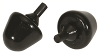 CPP 1955-57 Polyplus Upper Bump Stops