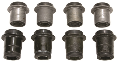 CPP 1955-57 Control Arms Bushings Rubber