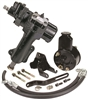 CPP 1955-57 Power Steering Conversion Kits 1955-57, With 500 Series™ Box And Front Mounts, Kit