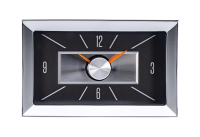 1957 Chevy Car RTX Style Clock