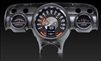 1957 Chevy Car RTX Gauges