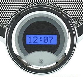 1955-56 Chevy Car Digital Clock