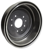Danchuk 51-58 Brake drum, front & rear (& 65 Mal SS 396); ea