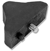 Danchuk 55-57 A-Arm Cushion, Lower; Ea(Best)