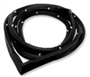1955-1957 Chevy Lower Tailgate Weatherstrip Seal, Wagon