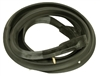 1955-1957 Chevy Upper Liftgate Weatherstrip Seal, Wagon