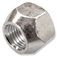 Danchuk All   Lug Nut, 7/16-20, 3/4Hex;Ea