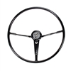 1955-1956 Chevy Original Style Reproduction Steering Wheel, 18'', Bel Air