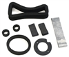 Danchuk 55-56 Heater seal kit,standard